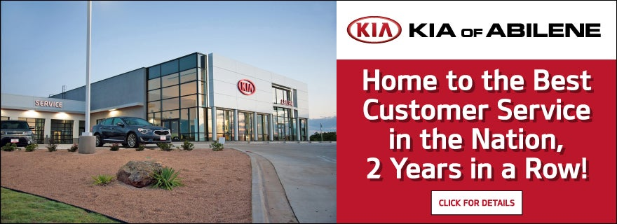 Abilene Kia Dealer In Abilene Tx San Angelo Brownwood Midland Kia